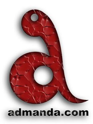 admanda.com - Cara Bikin Logo Favicon Blog