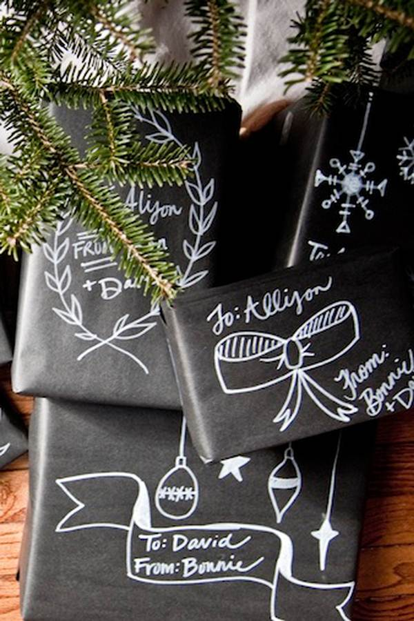 Original Gift Wrapping Ideas 4