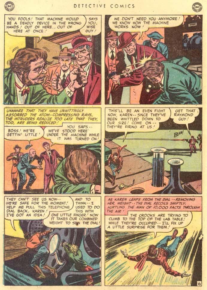 Detective Comics (1937) 159 Page 21