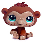 Littlest Pet Shop Blythe Loves Littlest Pet Shop Chimpanzee (#2331) Pet
