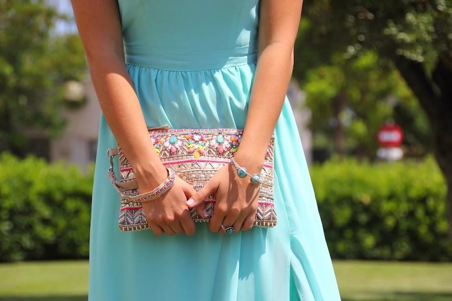 5 looks DIY para invitadas de boda, cómo hacerlos tu misma (patrones incluidos)