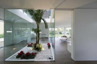 Interior Rumah Minimalis Mewah Modern Terbaru