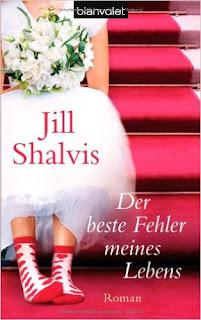 Der beste Fehler meines Lebens - Jill Shavis