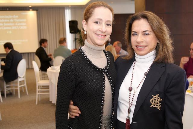 Novos Embaixadores para a cidade do Rio de Janeiro 10