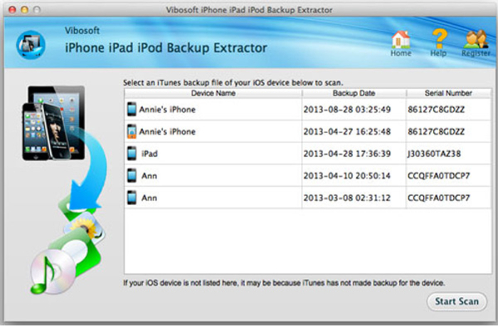 iphone backup extractor full version download