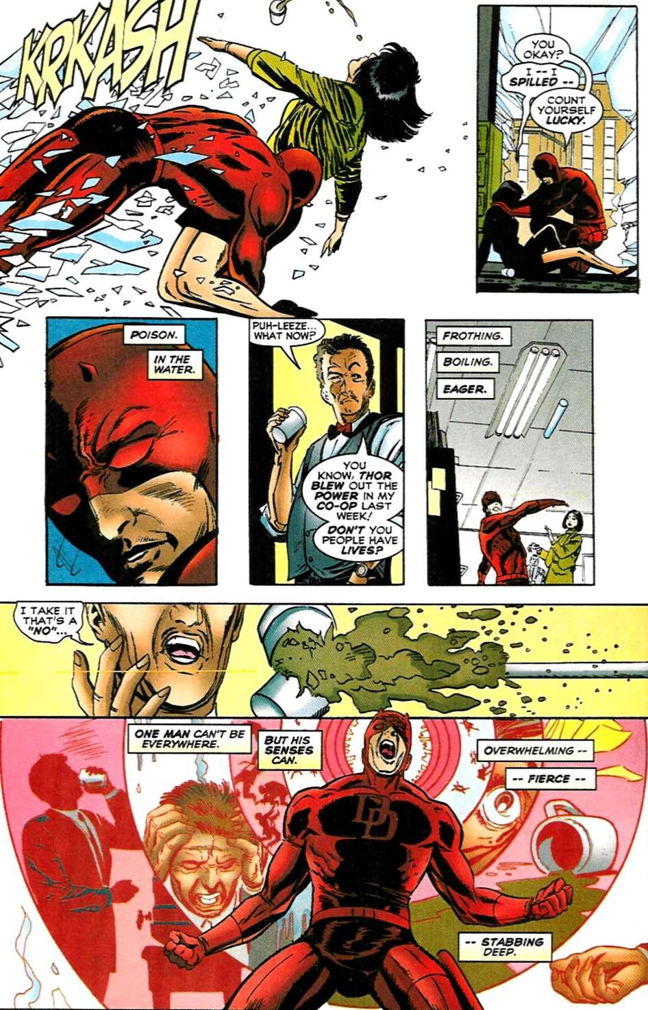 Daredevil (1964) 380 Page 21