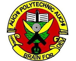 Auchi Polytechnic Professional Diploma Admission Form