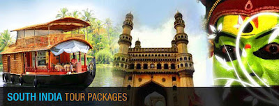South Indian Tour Packages