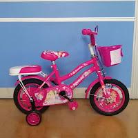 Sepeda Anak Previa Beauty Lady CTB 12 Inci