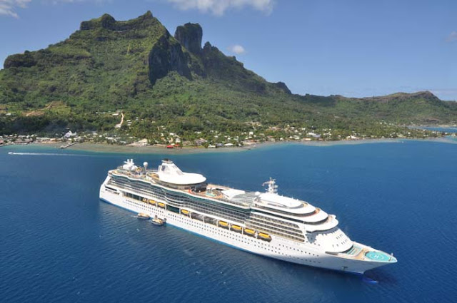 Travel With Giulio Radiance Of The Seas Cruise Honolulu To - Radiance of the seas