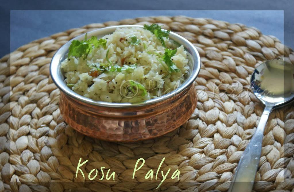 Iyengar Recipes - Malas-Kitchen