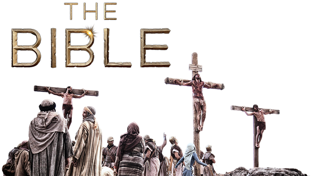 Especially Episodes 8 And 9 Of The Bible Which Begins With Palm Sunday Ends Crucifixion