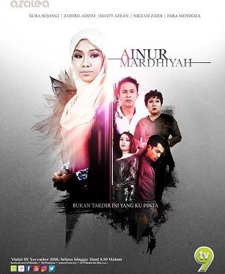Iskandar - Andai Ku Bisa (OST Ainur Mardhiyah)