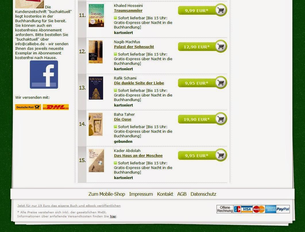 Blogger buchhandel schaufenster des lesens - Javascript clear div content ...