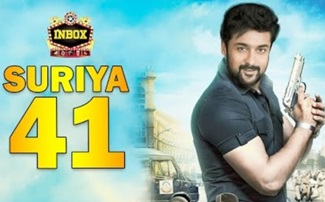 BREAKING: Surya next film with Unexpected Director | Surya 41 | inbox