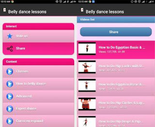 belly-dance-lessons