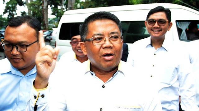Presiden PKS Kritik Pidato Prabowo Terlalu Lama, Penyampaian Visi Misi Jadi Kurang Fokus