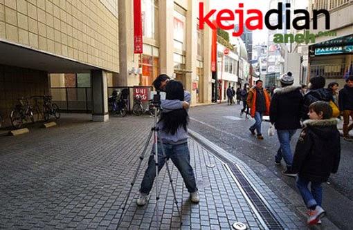 Keisuke Jinushi Ini Fotografer Jomblo Ngenes Tapi Paling Bahagia Sedunia Akherat