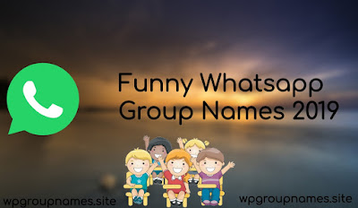 best group chat names