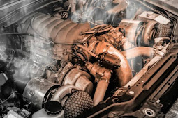 Penyebab mesin mobil tiba-tiba mati saat kondisi mesin panas