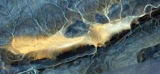 Desert neuron,abstract landscapes of deserts of Africa ,Abstract Naturalism,abstract photography deserts of Africa from the air,abstract surrealism,mirage in desert,,abstract expressionism,