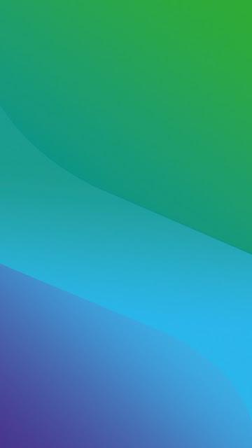 Oppo R9 Stock Wallpapers Full HD Pack