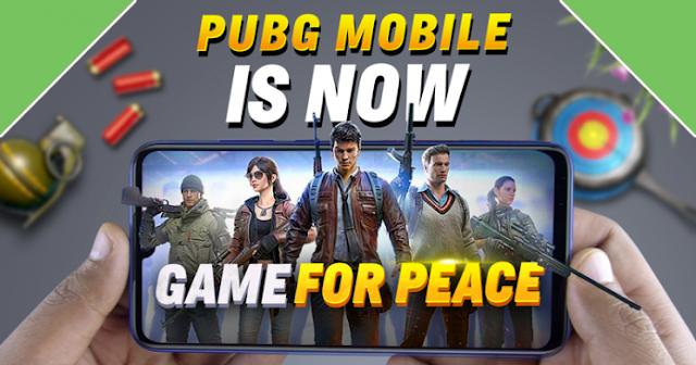 Conheça a nova versão do PUBG Mobile