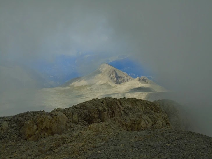 Pico de la Pala del Puerto