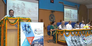 5th India International Science Festival