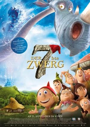 Xem Phim Bảy Chú Lùn 2015