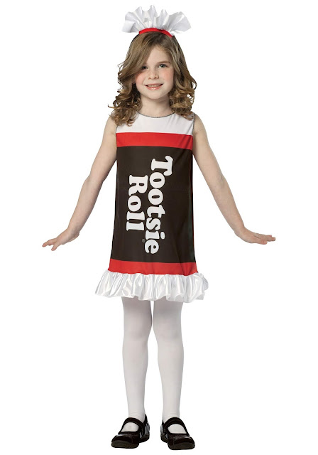 Halloween Costumes For Girls 2018
