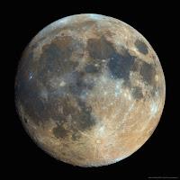 La Luna al Castello di Pralormo