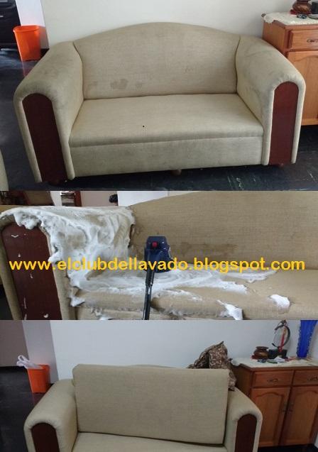 Lavado de alfombras y muebles a domicilio ver video - Lacados de muebles ...