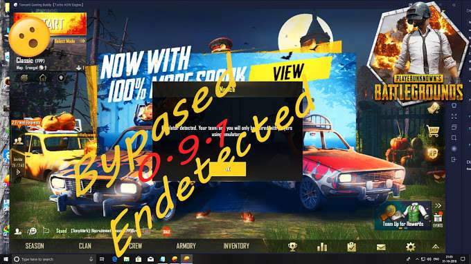 How to Bypass Emulator Detection on Tencent gaming buddy