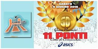 Gran Premio 11 Ponti Città di Comacchio