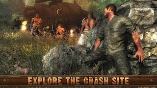 Amazon Jungle Survival Escape v1.1