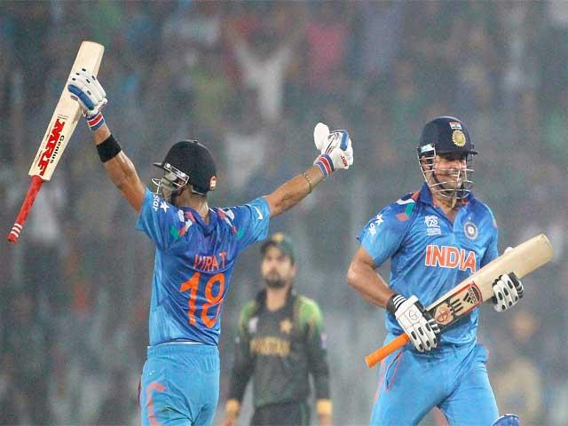 India vs Pakistan: Asia Cup 2016, ICC World Twenty20 – Dates, Venues, Time, TV listing, Live streaming