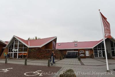 Iceland Geyser, 冰島間歇泉