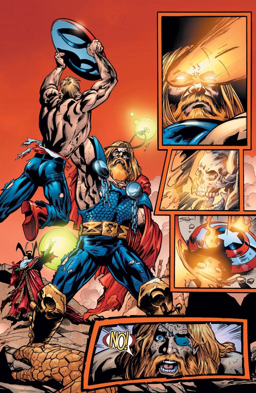 Thor (1998) Issue #73 #74 - English 20
