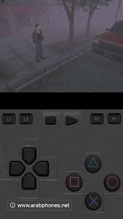 شرح محاكي ePSXe لتشغيل العاب PS1 على اندرويد