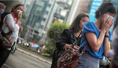 Ini 7 Alasan Kenapa Cewek Jakarta Itu Males Banget Jalan Kaki
