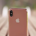 Rumors: Apple To Planning A Release For Blush Gold iPhone X, And It's In Production For Now
