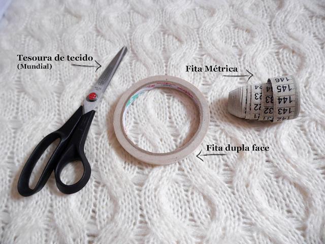 Materiais para Design de Moda