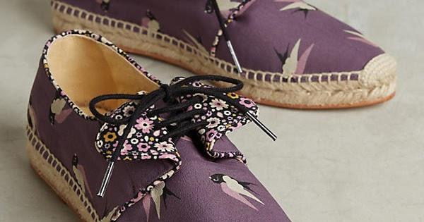 32c4248be3e I Love Orla Kiely  Orla Kiely Shoes on Sale at Anthropologie