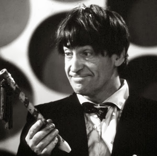 Second Doctor Patrick Troughton Lives on in nine new episodes