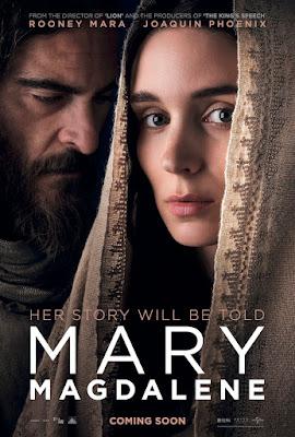 Mary Magdalene Poster