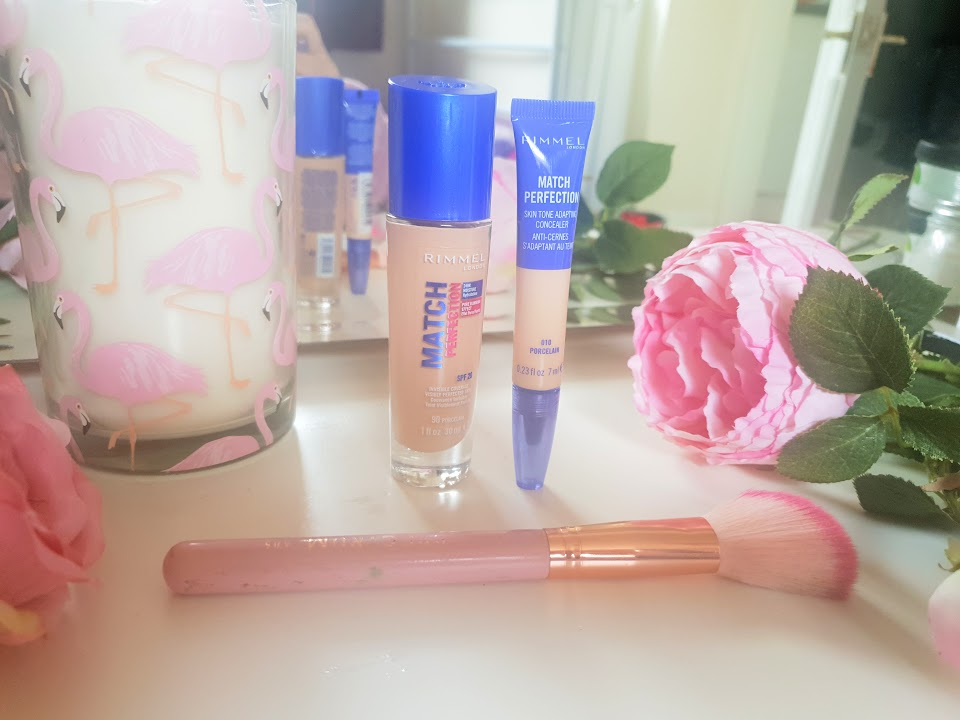 rimes match perfection VoxBox