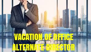 Board-Resolution-Vacation-Alternate-Director