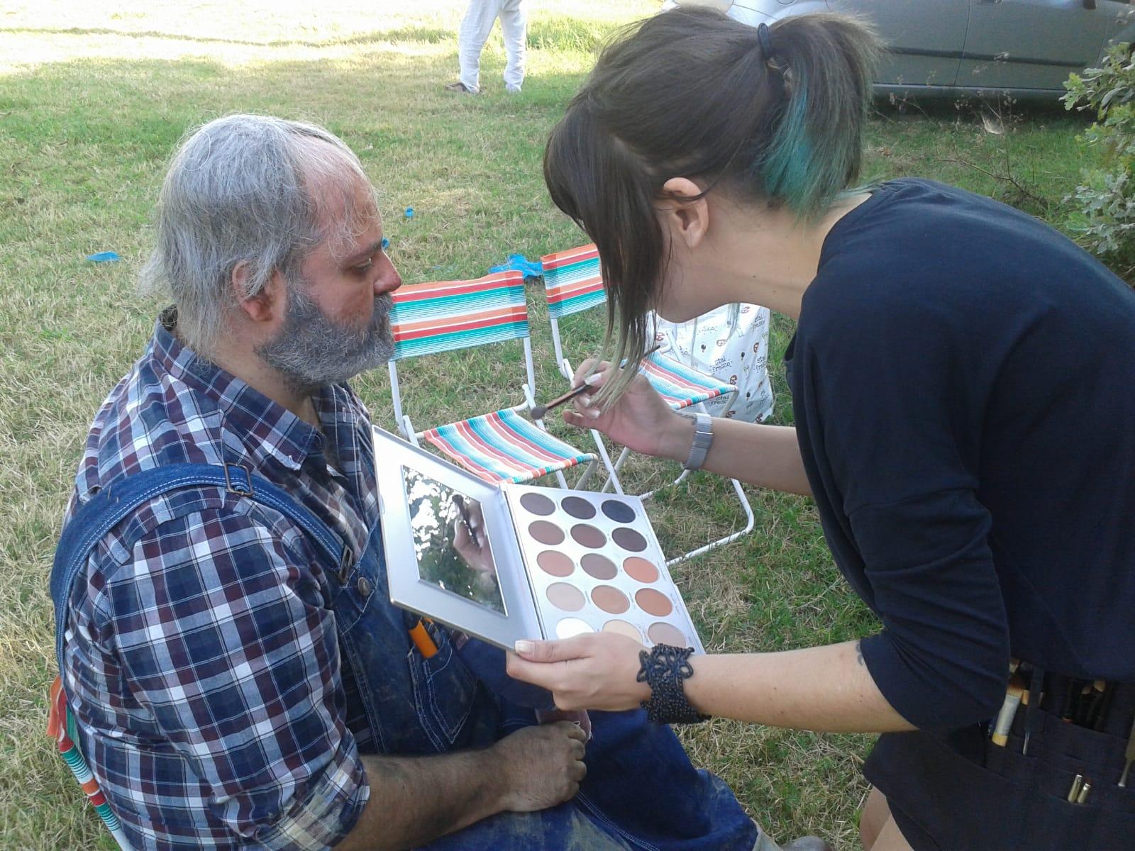 Truccatrice Michela Zitoli Make Up Artist Modena Trucco Sposa