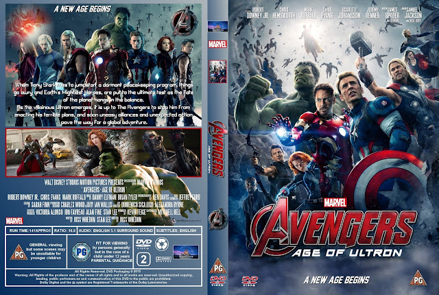 Avengers Age Of Ultron 720p Download Yify